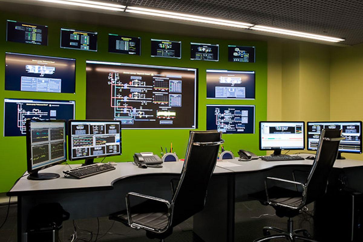 Инженерные системы управления зданиями от GREEN PROJECT GROUP