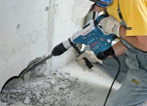 Перфораторы в сети магазинов АЛЛО – ремонт и строительство с инструментом