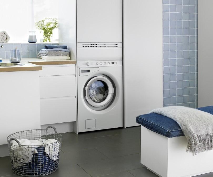 Виды стиральной машины с сушкой
