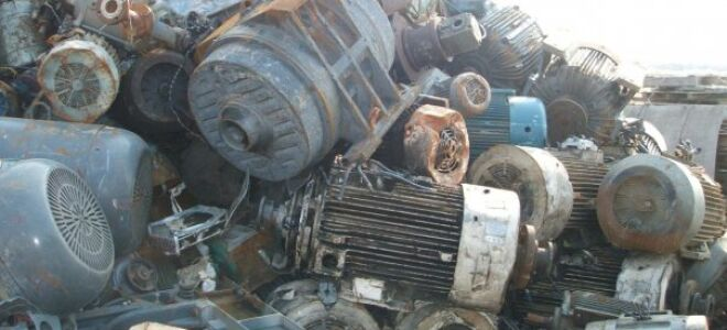 Как определить работоспособность электродвигателя
