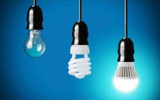 Светодиодные светильники в чем преимущества