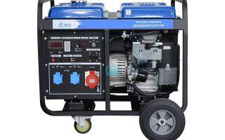 Трехфазный бензогенератор: особенности, рекомендации по подключению и безопасной эксплуатации