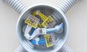 Электромонтажные коробки: необходимость применения, выгоды