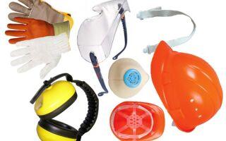 Что такое СИЗ? Особенности индивидуальной защиты при сварке. Какими бывают защитные маски для сварки?