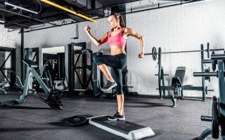 Фитнес без напряжения до результата
