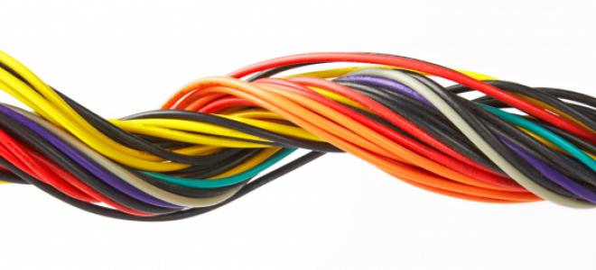 Что такое кабель? Виды и маркировка кабелей