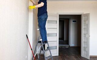Ремонт квартир в Одессе по приятной цене от надежной строительной компании Строй-Хаус