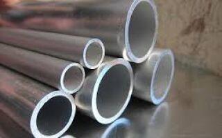 Преимущества и свойства алюминиевой трубы