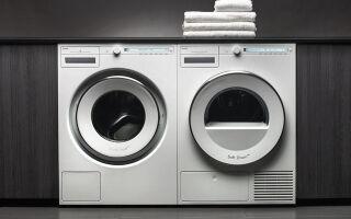 10 неисправностей стиральных машин Asko, с которыми Вы столкнётесь