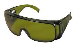 Защитные очки от лазерного излучения