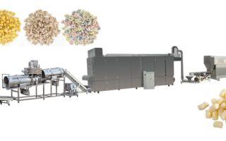 Как выбрать оборудование для пищевого производства
