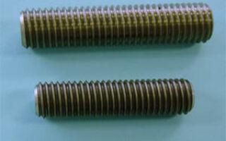 Стандарты производства высокопрочных шпилек и характеристики крепежа
