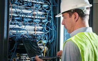 Что входит в услуги электрика