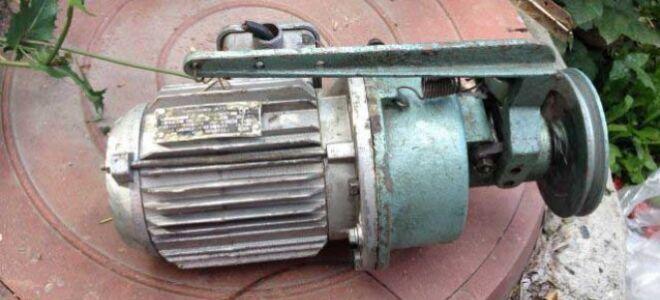 Как работает асинхронный электродвигатель