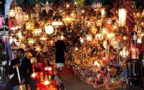 Варианты исполнения светильников