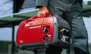 Выбор генератора для дома и дачи