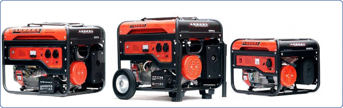 Домашний генератор
