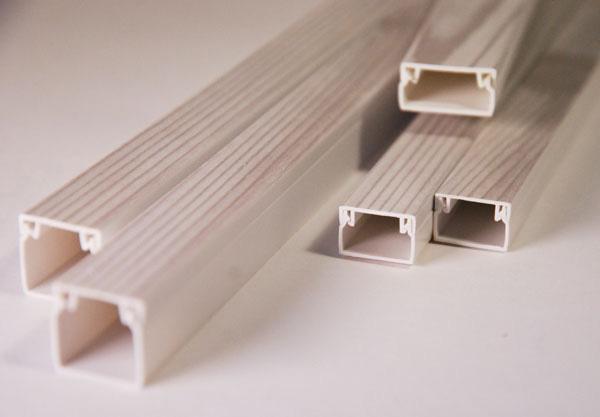 Кабель канал для электропроводки виды приспособлений для прокладки