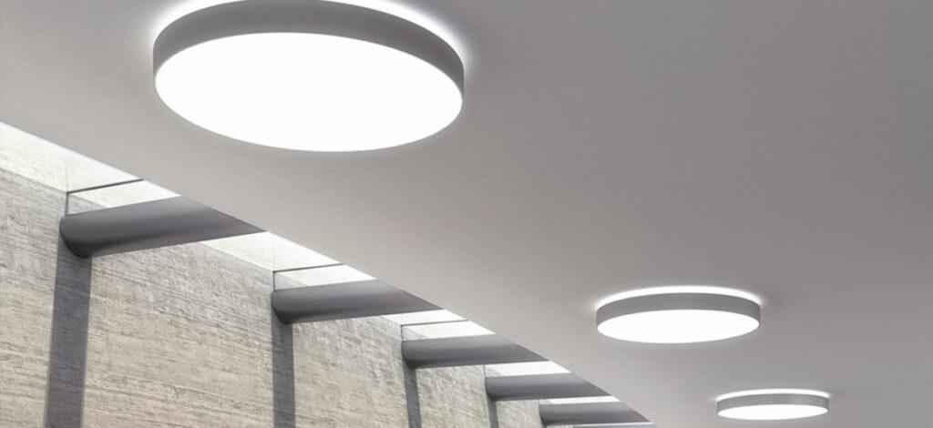 светодиодные светильники преимущества